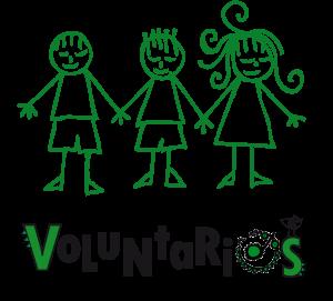 Logo VOLUNTARIOS El Abrojo